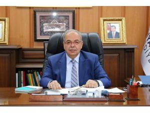 Belediye Başkanı Kutlu'dan '23 Nisan' Mesajı