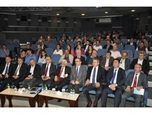 AR-GE Reform Paketi Sanayicilere Anlatıldı