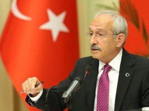 Kılıçdaroğlu'ndan Yargıtay'ın Ergenekon Kararına İlk Yorum