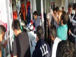 Afşin'de Kardeşler Arasında Kavga: 2 Ölü, 8 Yaralı