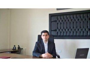 Selahattin Çetintaş Devlet Hastanesi Başhekimi Dr. Damkacı'nın Ebeler Haftası Mesajı