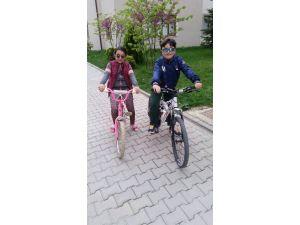 Bisiklet Sezonu Açıldı