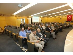 Satso'da Olağan Aylık Meclis Toplantısı Gerçekleşti