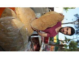 Balina Ekmeği Burhaniye'de