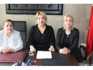 MHP, BBP Ve Himyaç-der'den Çocuk İstismarı Toplantısı