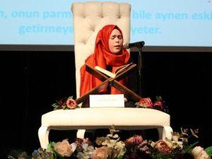 Atakum Anadolu İmam Hatip Lisesi Bölge 1.'si Oldu