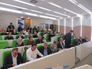 İki Ticaret Odasından Ortak Bosna Hersek Çıkarması