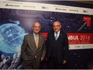 Forum İstanbul 2016 Türkiye'nin 2023 Vizyonuna Odaklanacak