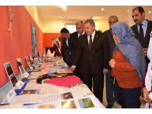 Erzincan'da 81 İlin Kültürü Buluştu