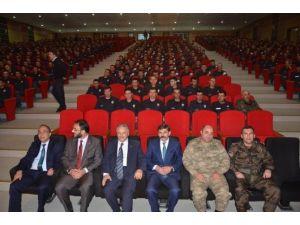 Erzincan Pomem'de Kutlu Doğum Haftası Etkinliği