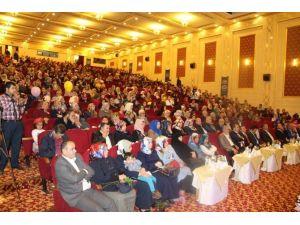 Mardin'de Kutlu Doğum Haftası Etkinliği