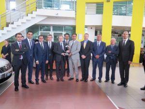 Doğuş Otomotiv Yönetim Kurulu Başkanı Aclan Acar: