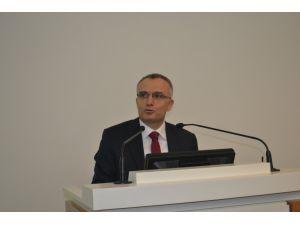 Ağbal'dan 'vergi borçlarının yapılandırması' açıklaması