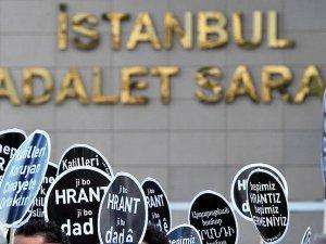Hrant Dink cinayeti davasında tahliyelere itiraz