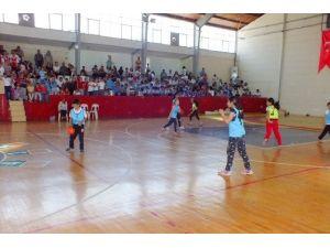 3. Geleneksel Çocuk Oyunları Serik İlçe Şenliği Sona Erdi