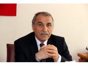 """Vali Cebiroğlu: """"Yalova'nın Geleceği Parlak"""""""