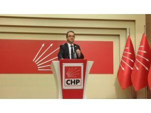 """""""Ergenekon ve Balyoz sürecindeki bütün hak kayıpları TBMM'de giderilmeli"""""""