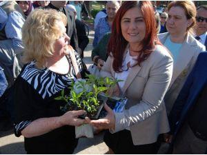 Başkan Çerçioğlu, Yerel Tarım Ürünlerine Sahip Çıkıyor