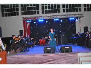 BEÜ Devlet Konservatuvarı Gökçebey'de Konser Verdi