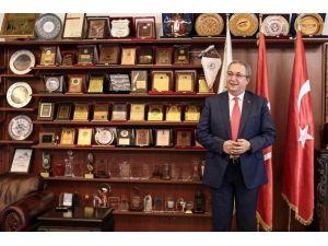 Belediye Başkanı Ünver, Uclg Dünya Konsey Üyeliğine Seçildi