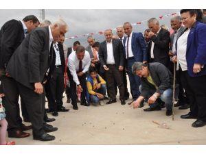 Başkan Tuna, 23 Nisan Ulusal Egemenlik Ve Çocuk Bayramı'nı Kutladı