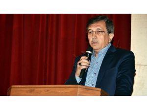 Başkan Çetin, Kutlu Doğum'da Birlik Mesajı Verdi