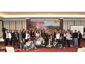 Maltepe Üniversitesi 4. Icsc Kongresini Düzenliyor