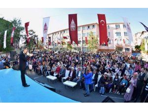 Beyoğlu'nda 23 Nisan Coşkusu Başladı