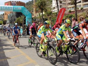 Cumhurbaşkanlığı Türkiye Bisiklet Turu Aydın'dan Geçecek