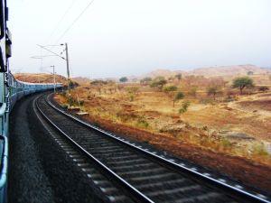 Sivas-Kars demiryolu hattı 25-30 Nisan arası ilaçlanacak