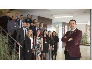 Avrupa'nın En Büyük Gayrimenkul Ofisi Gaziantep'te Açılıyor!