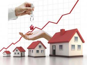 Konut satışları yüzde 15,2 arttı