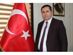 Gtb Başkanı Ahmet Tiryakioğlu'ndan 23 Nisan Ulusal Egemenlik Ve Çocuk Bayramı Kutlaması