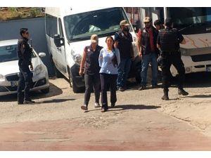 Aralarında Şanlıurfa HDP İl Eş Başkanının Da Bulunduğu 15 Kişi Adliyeye Sevk Edildi