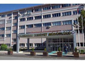 Karaman'da Paralel Yapı Operasyonu