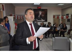 İzmir Barosundan 23 Nisan Resepsiyonu