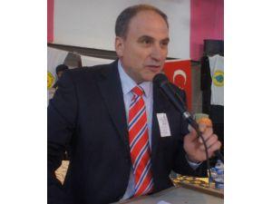 Sarıkız Sulama Kooperatifi Kongresi