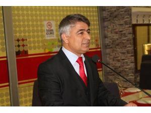 Ağrı'da Turizm Haftası Etkinlikleri