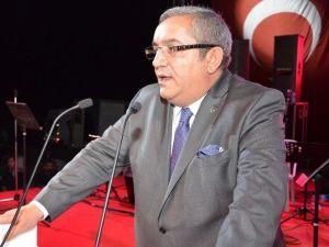 İş Adamı Erdoğan'dan, 23 Nisan Mesajı
