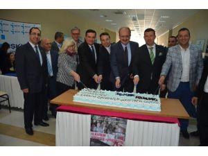 """""""Girişimcilik Ve Kariyer Günü"""" 2. Kez Gerçekleşti"""