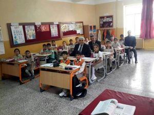 Milletvekili Dülger'in 23 Nisan Ulusal Egemenlik Ve Çocuk Bayramı Kutlaması