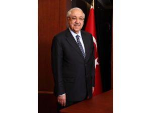 Osbük Yönetım Kurulu Başkanı Nakıboğlu'nun 23 Nisan Mesajı