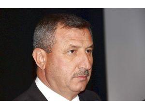 Vali Şerif Yılmaz: Hedefimiz Büyük Ve Güçlü Türkiye