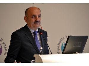 """Bakan Müezzinoğlu: """"Şuan Gündemimizde Sevk Zinciri Konusu Yok"""""""