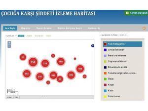 2016'da Kayseri'de 4 Çocuk Ölümü Habere Konu Oldu