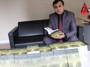 """Genç Yazar Subaşı'nın """"On Yıl Sonra"""" Adlı İkinci Romanı Yayımlandı"""