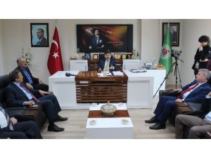 CHP 'Fındık Çalıştayı' Yapacak