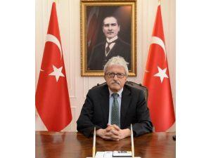 Edirne Vali Vekili Mustafa Ergün'den 23 Nisan Kutlama Mesajı