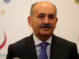 Sağlık Bakanı Müezzinoğlu: Aile hekim sayımızı 30 bine çıkaracağız