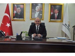 AK Partili Gürcan'dan 23 Nisan Mesajı